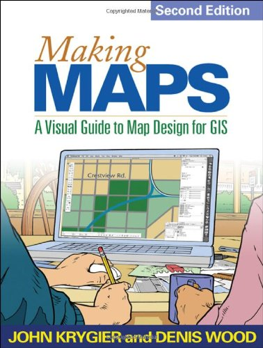 Selected Book Titles for GIS - Geographic Information Systems ...