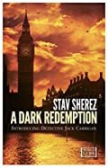 A Dark Redemption by Stav Sherez