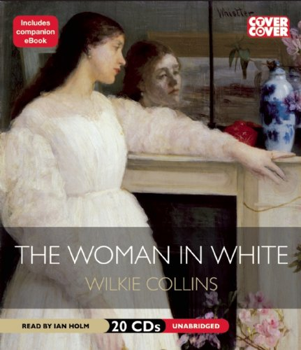The Woman in White (Cover to Cover)