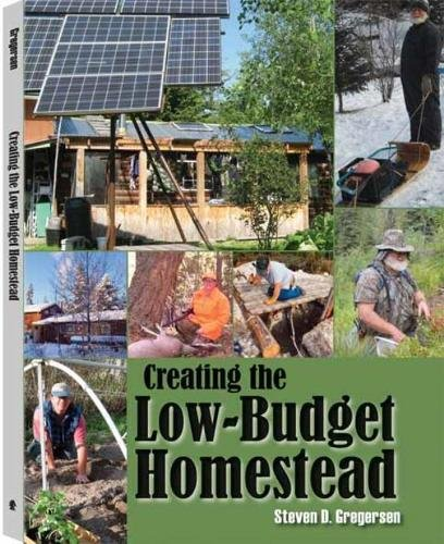 PDF Creating the Low Budget Homestead