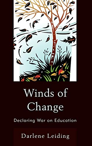 PDF Winds of Change Declaring War on Education