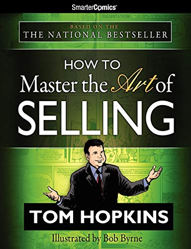 How to Master the Art of Selling cover