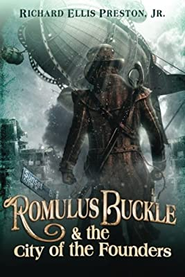 [GUEST POST] Richard Ellis Preston, Jr. on Being A Steampunk Guerrilla at Comic-Con