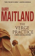 The Verge Practice by Barry Maitland
