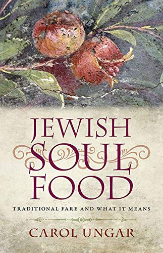 PDF Jewish Soul Food Traditional Fare and What It Means