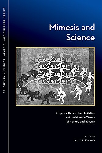 Mimesis and Science