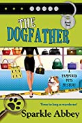 The Dogfather by Sparkle Abbey