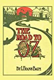 The Road to Oz (1909) (Book) written by L. Frank Baum