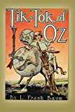 Tik-Tok of Oz (1914) (Book) written by L. Frank Baum