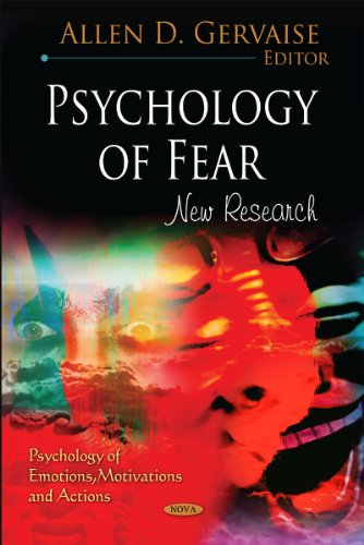 the psychology of the fear of crime Piero amerio and michele roccato, a predictive model for psychological reactions to crime in italy: an analysis of fear of crime and concern about crime as a social problem, journal of community & applied social psychology, 15, 1, (17-28), (2004.