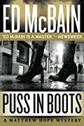 Puss in Boots by Ed McBain