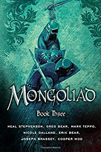 "FREE EXCERPT: ""The Mongoliad: Book Three"""