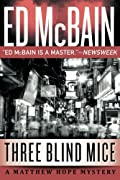 Three Blind Mice by Ed McBain