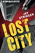 Lost City by Jay Stringer