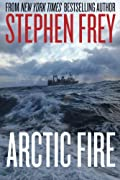 Arctic Fire by Stephen Frey