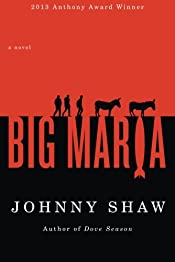Big Maria Johnny Shaw