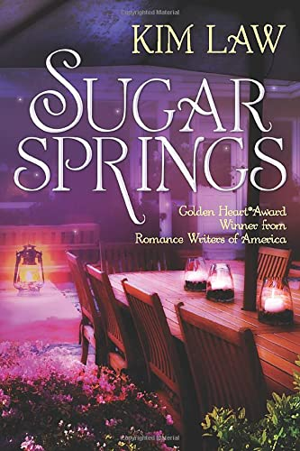Book Sugar Springs