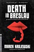 Death in Breslau by Marek Krajewski