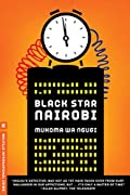 Black Star Nairobi by Mukoma Wa Ngugi