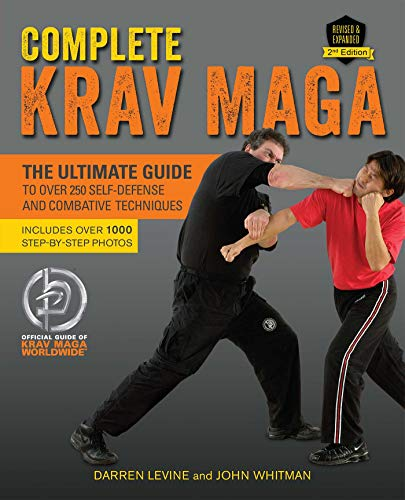 KRAV MAGA PDF EBOOK DOWNLOAD