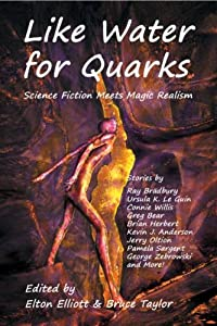 BOOK REVIEW: Like Water for Quarks, Edited by Elton Elliot and Bruce Taylor