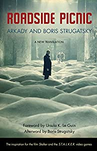 REVIEW: Roadside Picnic by Arkady and Boris Strugatsky