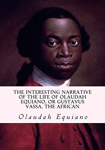 Olaudah Equiano – From Slave to Abolitionist
