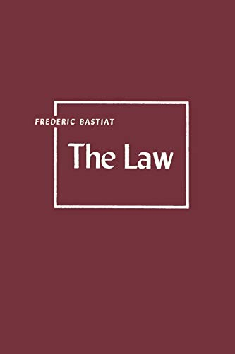 cover for The Law