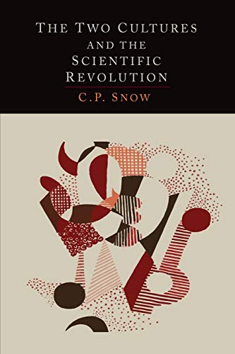 Cover of Snow, C.P.