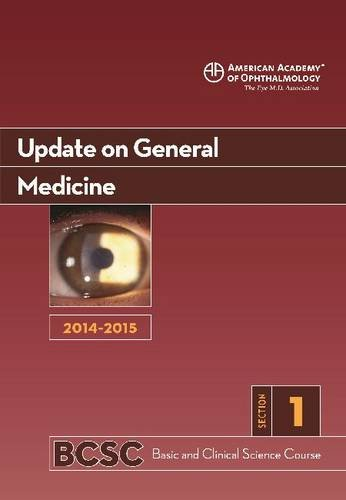 2014-2015 BASIC & CLINICAL SCIENCE COURSE (BCSC): COMPLETE PRINT 14 VOLS. SET**