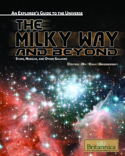 PDF The Milky Way and Beyond Stars Nebulae and Other Galaxies