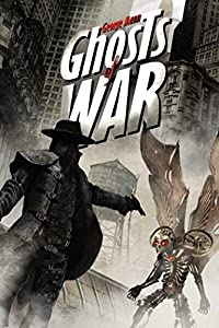 REVIEW: Ghosts of War by George Mann