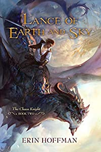 BOOK REVIEW: Lance of Earth and Sky by Erin Hoffman