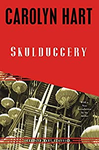 Skulduggery by Carolyn Hart