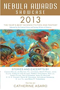 Science Fiction, Fantasy & Horror Tidbits for 4/16/13