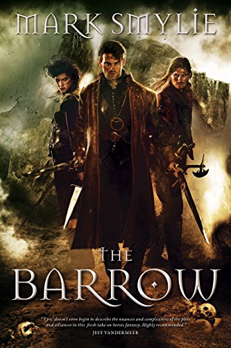 The Barrow cover