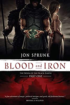 [GUEST POST] Jon Sprunk
