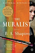 The Muralist by B. A. Shapiro