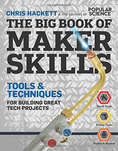 Pdf the big book of maker skills popular science tools pdf the big book of maker skills popular science tools techniques for building great tech projects free ebooks download ebookee solutioingenieria Gallery