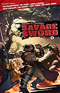 At Kirkus Reviews: Robert E. Howard
