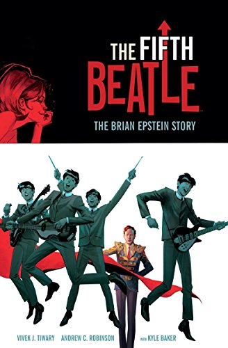 The Fifth Beatle: The Brian Epstein Story cover