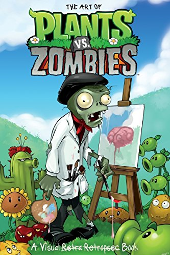 The Art of Plants vs. Zombies - VariousVarious