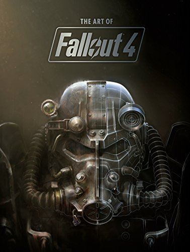 The Art of Fallout 4 - Bethesda Softworks