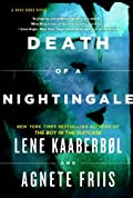 Death of a Nightingale by Lene Kaaberbol and Agnete Friis