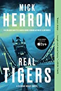 Real Tigers by Mick Herron