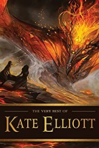 ON MY RADAR: The Awakened Kingdom by N.K. Jemisin, Severance by Chris Bucholz, and The Very Best of Kate Elliott, by Kate Elliott