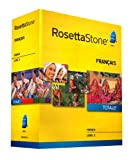 Rosetta Stone French  (Language Software) Level 2