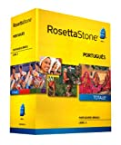 Rosetta Stone Portuguese (Brazil) (Language Software) Level 2