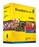 Rosetta Stone Spanish (Spain) (Language Software) Level 2