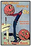 Little Wizard Stories of Oz (1914) (Book) written by L. Frank Baum
